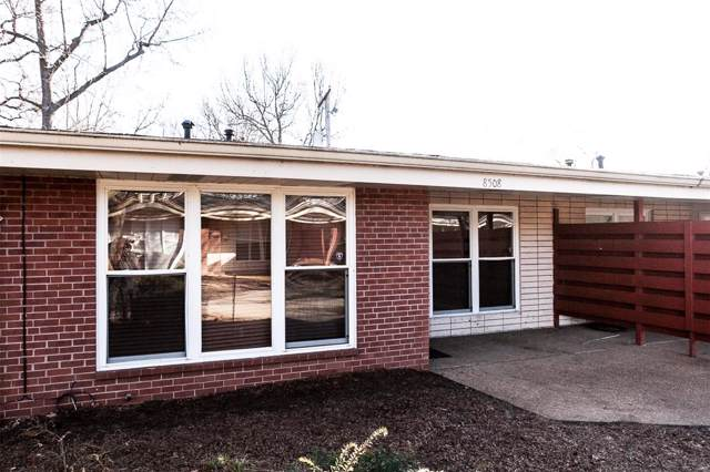 8508 Old Bonhomme, St Louis, MO 63132 (#20001767) :: Clarity Street Realty