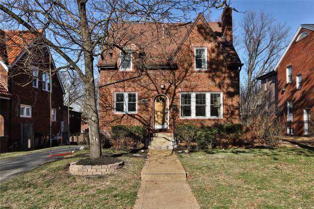 7275 Forsyth Boulevard, St Louis, MO 63105 (#20001793) :: The Becky O'Neill Power Home Selling Team