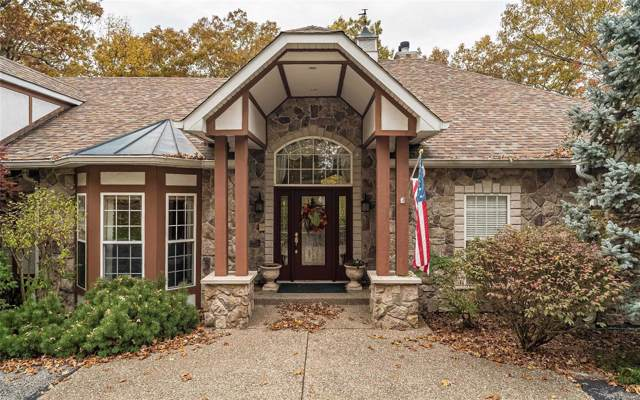 47 High Trails, Eureka, MO 63025 (#20001800) :: The Becky O'Neill Power Home Selling Team
