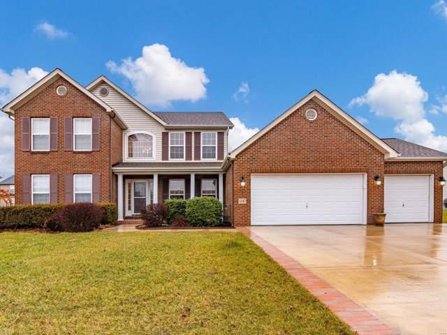 3247 Roan Hill, Belleville, IL 62221 (#20001812) :: RE/MAX Vision