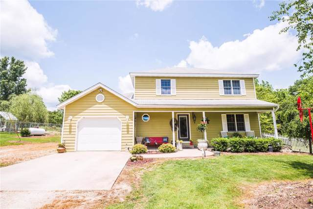 14825 County Road 8100, Rolla, MO 65401 (#20001823) :: Matt Smith Real Estate Group