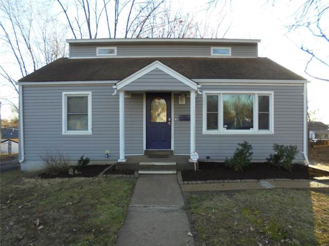1912 Overland, St Louis, MO 63114 (#20001837) :: Clarity Street Realty
