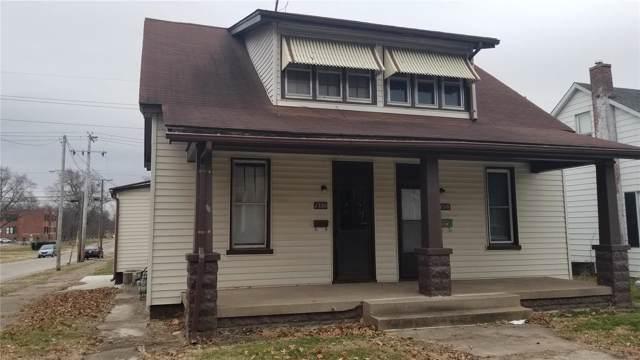 1318 N Church, Belleville, IL 62221 (#20001854) :: Fusion Realty, LLC