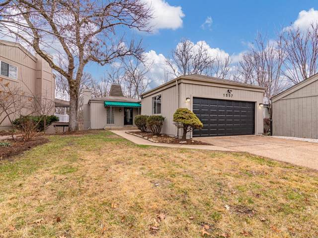 1557 Huntington View Drive, Manchester, MO 63021 (#20001860) :: St. Louis Finest Homes Realty Group