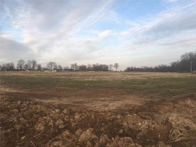 0 Highway 161, Bowling Green, MO 63334 (#20001868) :: RE/MAX Professional Realty