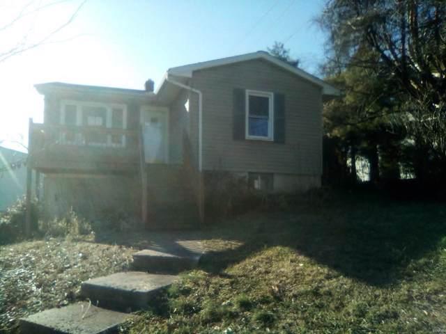 1001 Lester Avenue, Collinsville, IL 62234 (#20001887) :: Sue Martin Team