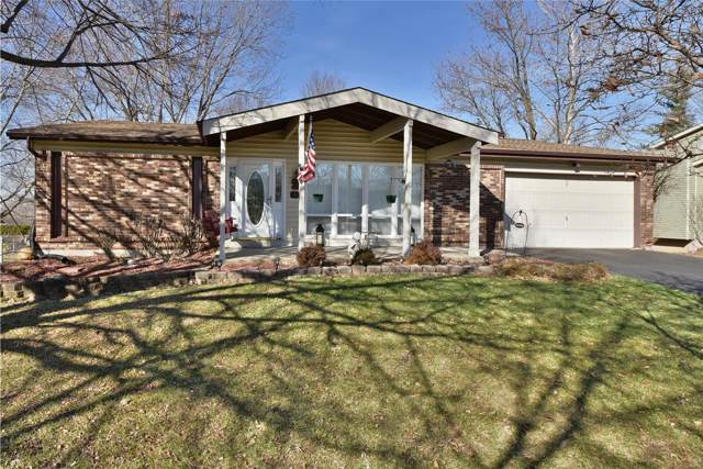 123 N Park Charles Boulevard, Saint Peters, MO 63376 (#20001891) :: RE/MAX Professional Realty