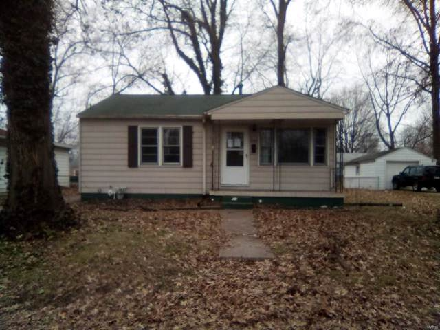 2900 Warren Avenue, Granite City, IL 62040 (#20001895) :: The Becky O'Neill Power Home Selling Team