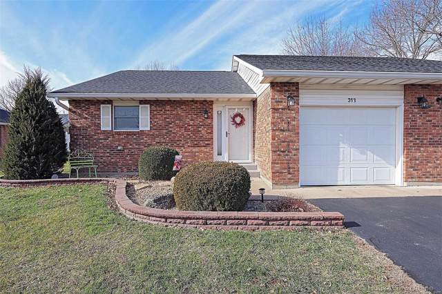 313 W Green Tree, Farmington, MO 63640 (#20001900) :: Realty Executives, Fort Leonard Wood LLC