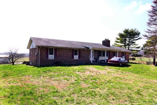 3150 State Highway Y, Jackson, MO 63755 (#20001923) :: Hartmann Realtors Inc.