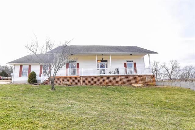 11950 County Road 3160, Rolla, MO 65401 (#20001938) :: Matt Smith Real Estate Group