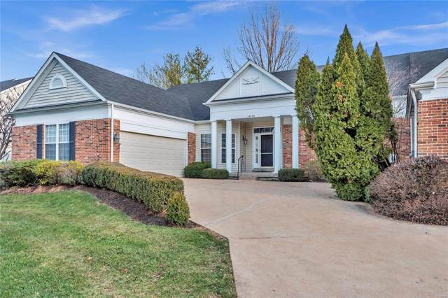 14740 Whitebrook Drive, Chesterfield, MO 63017 (#20001982) :: Clarity Street Realty