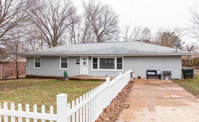 104 Woodland Drive, Rolla, MO 65401 (#20001990) :: Matt Smith Real Estate Group