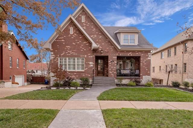 7392 Stratford Avenue, University City, MO 63130 (#20002038) :: Kelly Hager Group | TdD Premier Real Estate