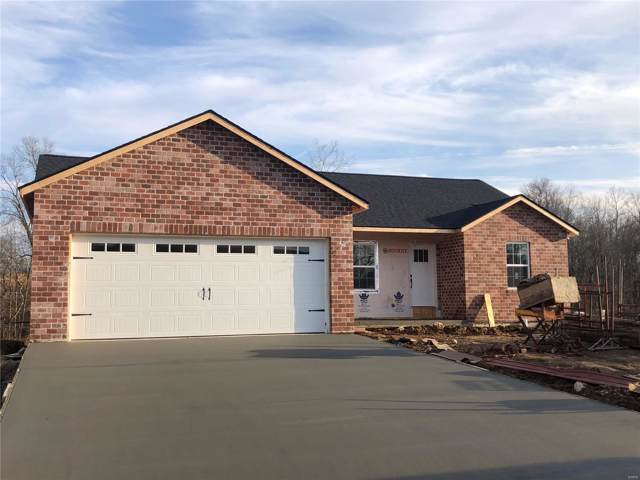 472 Culloden Moore Drive, Jackson, MO 63755 (#20002110) :: Hartmann Realtors Inc.