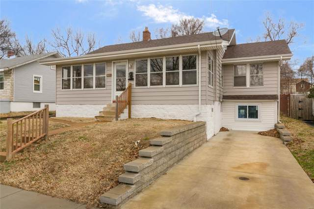 9011 Argyle Avenue, St Louis, MO 63114 (#20002120) :: Sue Martin Team