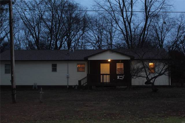 302 N Clinton, New Athens, IL 62264 (#20002247) :: St. Louis Finest Homes Realty Group