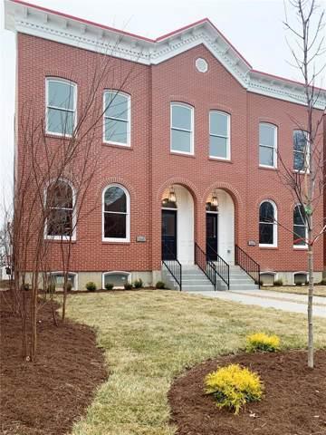 2345 Rutger Street, St Louis, MO 63104 (#20002249) :: Sue Martin Team