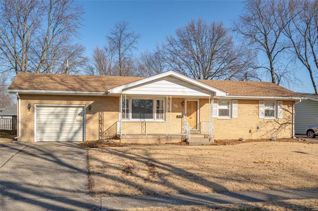 2109 Keokuk Road, Springfield, IL 62702 (#20002257) :: The Becky O'Neill Power Home Selling Team