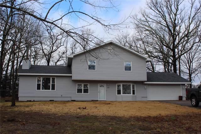 207 Westwind Dr, Waynesville, MO 65583 (MLS #20002296) :: Century 21 Prestige