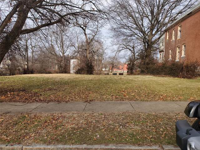 5605 Bartmer Avenue, St Louis, MO 63112 (#20002318) :: Sue Martin Team