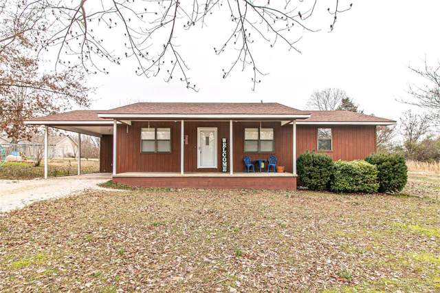 127 County Road 4702, Poplar Bluff, MO 63901 (#20002332) :: Clarity Street Realty