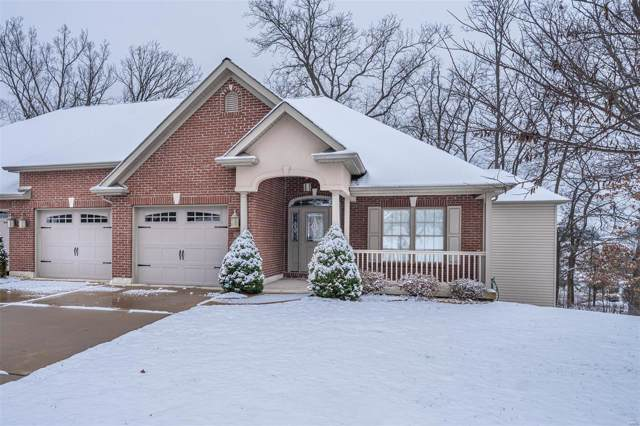 320 Country Villa Lane, Washington, MO 63090 (#20002334) :: Hartmann Realtors Inc.
