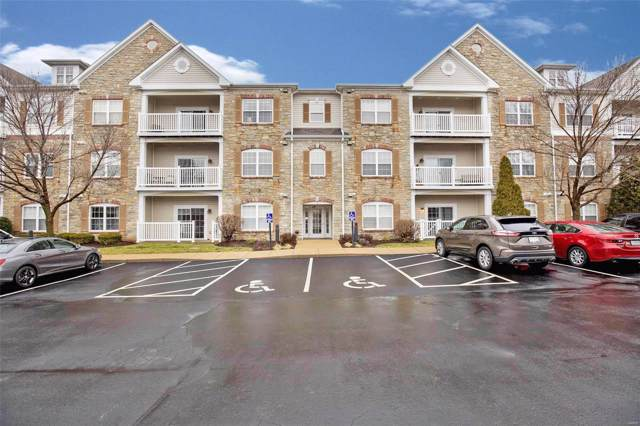 1 Monarch Trace Court #106, Chesterfield, MO 63017 (#20002355) :: St. Louis Finest Homes Realty Group