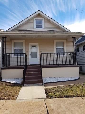 4410 S Spring Avenue, St Louis, MO 63116 (#20002371) :: Sue Martin Team