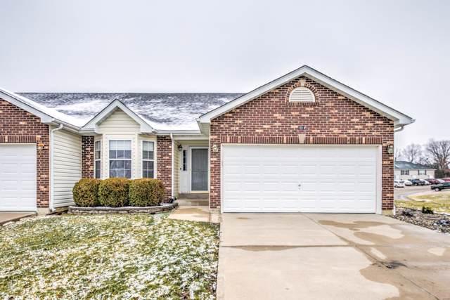 1018 Pin Oak Drive, Warrenton, MO 63383 (#20002378) :: The Becky O'Neill Power Home Selling Team