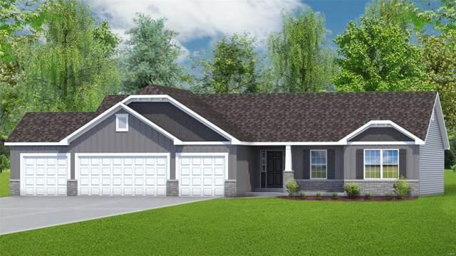 1427 Riverdale Manor Drive, Saint Paul, MO 63366 (#20002389) :: Clarity Street Realty