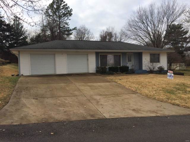 2183 Farmcrest Drive, Arnold, MO 63010 (#20002415) :: Clarity Street Realty