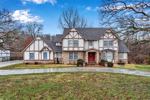 12855 Nanell Lane, St Louis, MO 63127 (#20002441) :: Clarity Street Realty