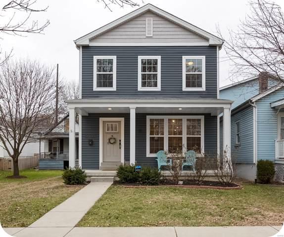 1509 Fairmount Avenue, St Louis, MO 63139 (#20002442) :: Clarity Street Realty