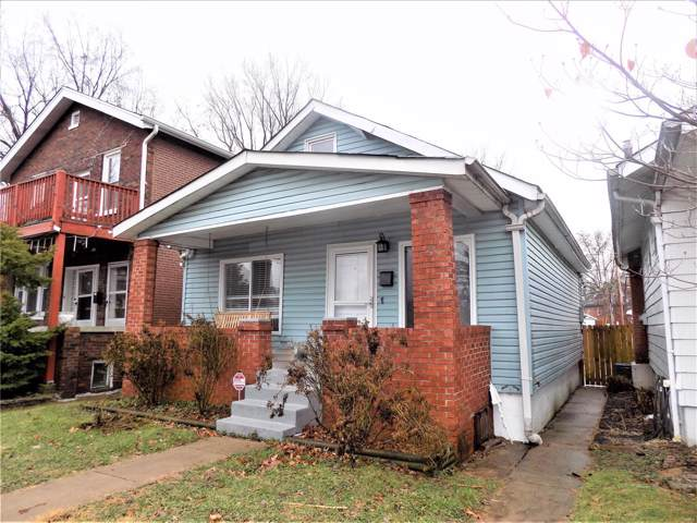 4432 Eichelberger Street, St Louis, MO 63116 (#20002452) :: Clarity Street Realty