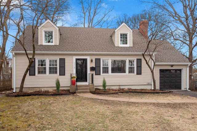 1117 Elm Drive, Webster Groves, MO 63119 (#20002466) :: Clarity Street Realty