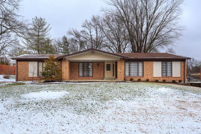 325 Algonquin Drive, Ballwin, MO 63011 (#20002469) :: Clarity Street Realty