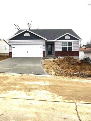 608 Indian Lake Drive, Wright City, MO 63390 (#20002473) :: St. Louis Finest Homes Realty Group