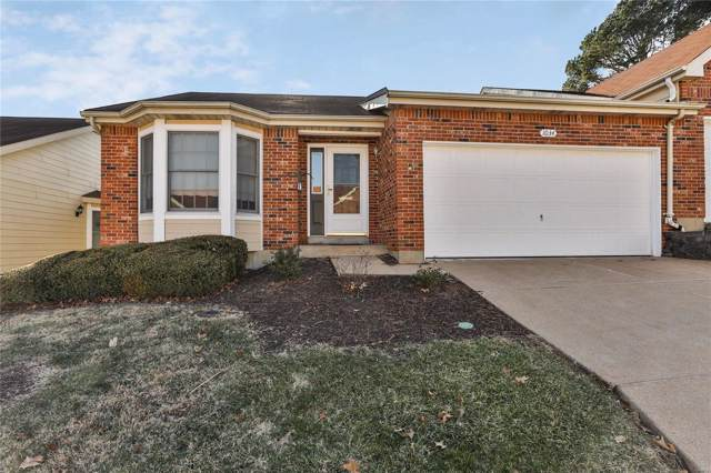 1034 Forder Square Lane, St Louis, MO 63128 (#20002484) :: Sue Martin Team