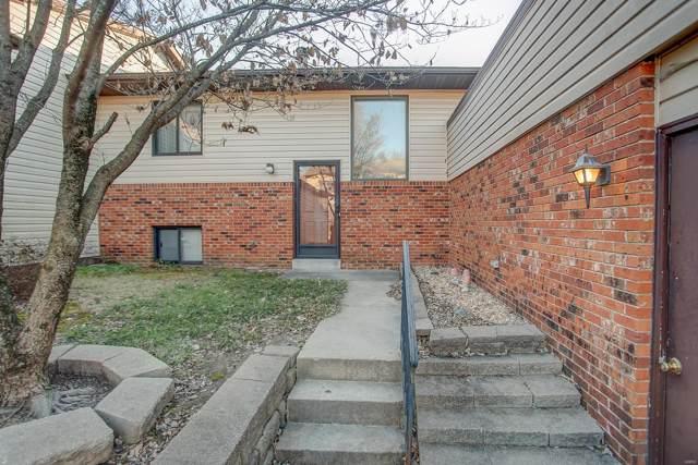 19 Parkridge, Belleville, IL 62226 (#20002493) :: Clarity Street Realty