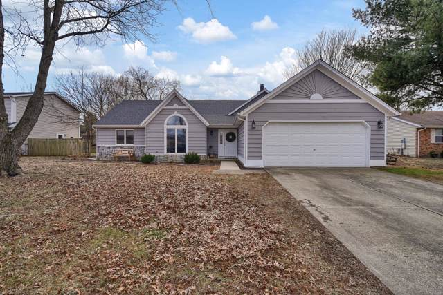 2312 Cotswold Circle, Belleville, IL 62221 (#20002520) :: Sue Martin Team