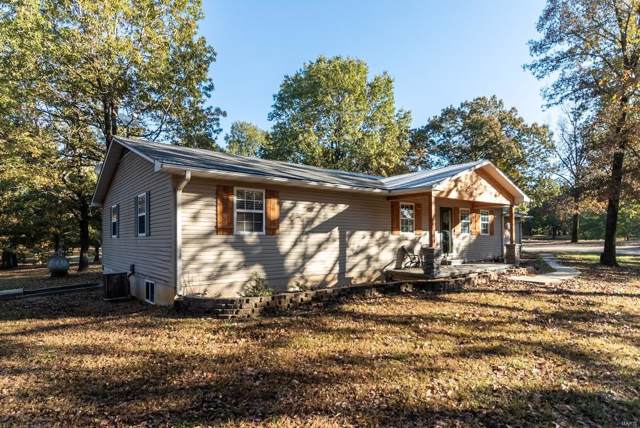 569 Stone Creek Drive, Poplar Bluff, MO 63901 (#20002544) :: Parson Realty Group