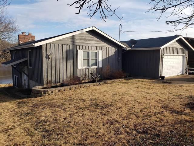 426 Lake Shore, Saint Clair, MO 63077 (#20002545) :: RE/MAX Vision