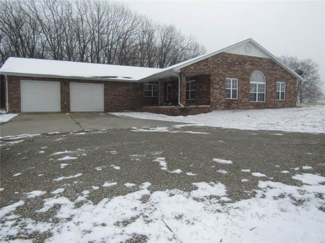 130 N Pinecrest Avenue, Conway, MO 65632 (#20002557) :: Matt Smith Real Estate Group