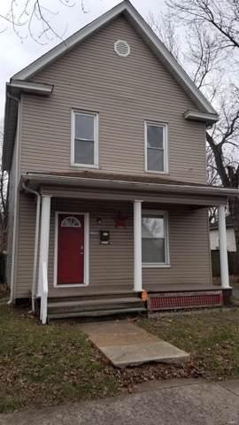 2252 Delmar Avenue, Granite City, IL 62040 (#20002560) :: The Becky O'Neill Power Home Selling Team