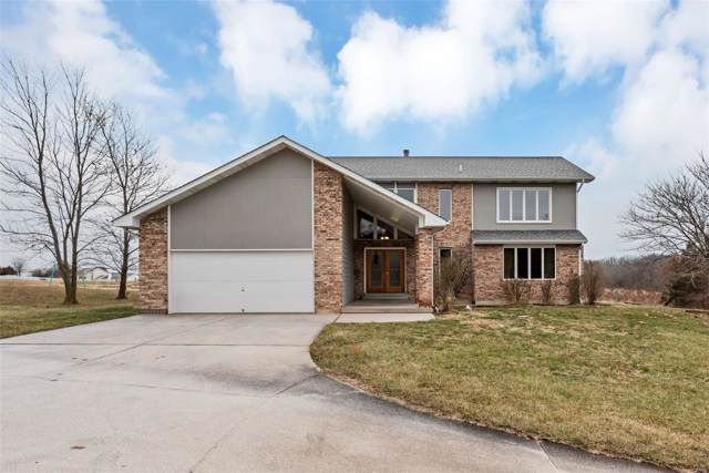 1680 Duello Road, Lake St Louis, MO 63367 (#20002603) :: Clarity Street Realty