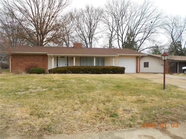 12579 Merrick Drive, St Louis, MO 63146 (#20002610) :: Sue Martin Team