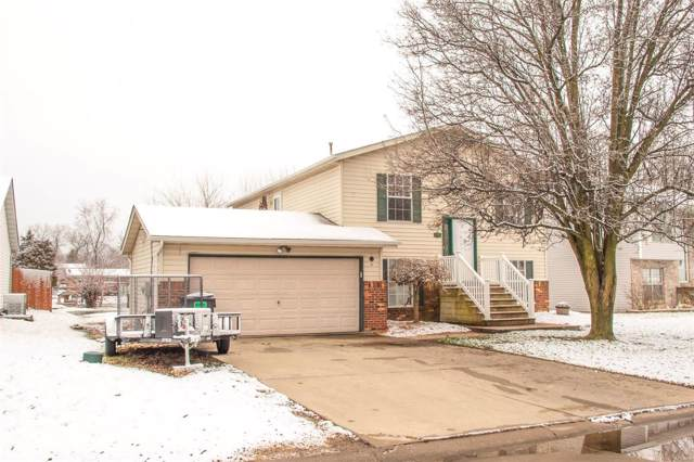 5112 Stephanie Drive, Granite City, IL 62040 (#20002617) :: The Becky O'Neill Power Home Selling Team