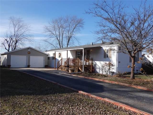73 Accordi Drive, Caseyville, IL 62232 (#20002623) :: Hartmann Realtors Inc.