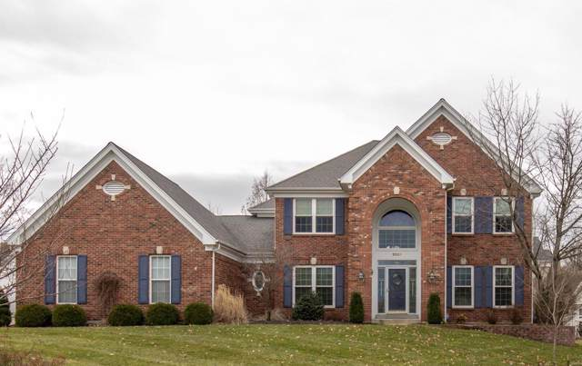 2205 Twin Estates Circle, Chesterfield, MO 63017 (#20002627) :: St. Louis Finest Homes Realty Group